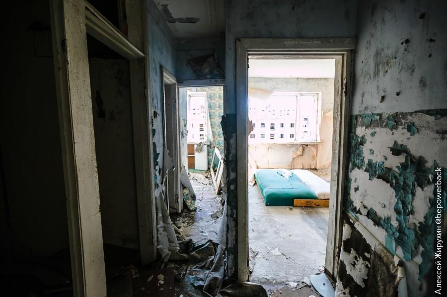 Как мы одни ночевали в мертвом заброшенном городе Кадыкчане IMG_2138.jpg