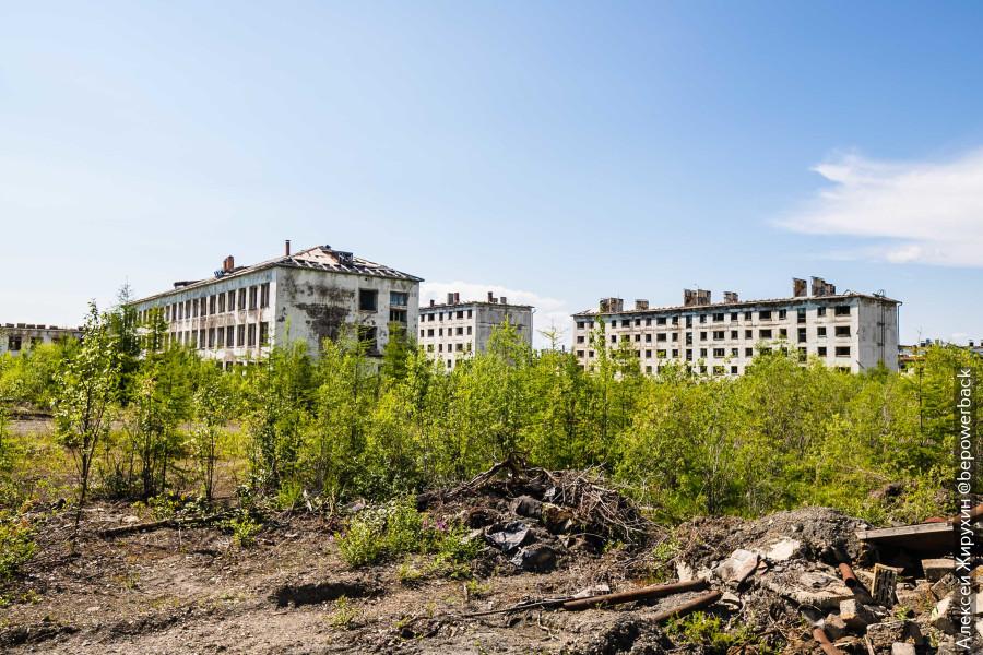 Как мы одни ночевали в мертвом заброшенном городе Кадыкчане IMG_2164.jpg