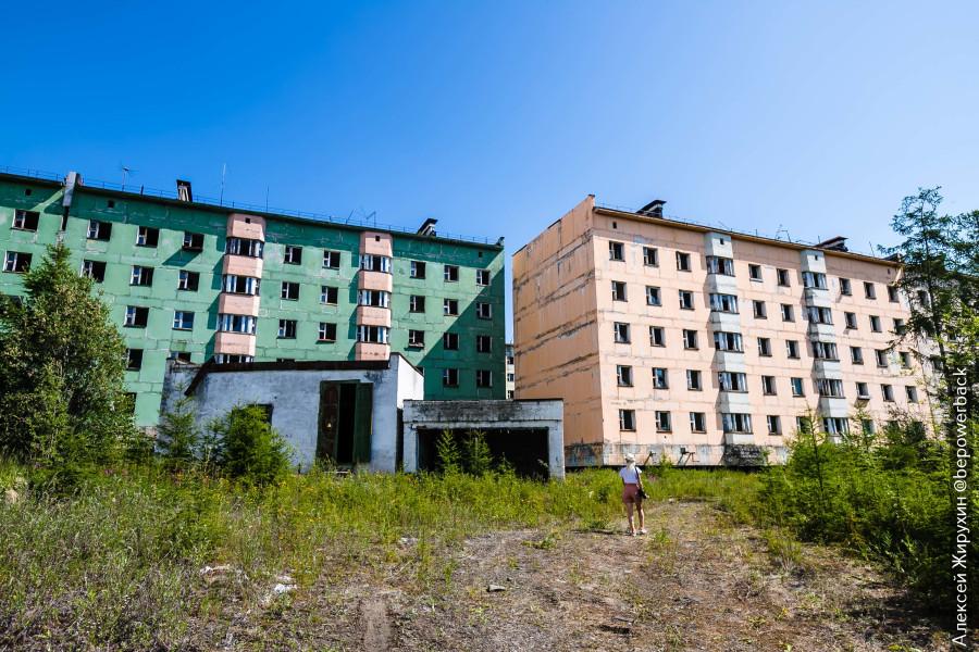 Как мы одни ночевали в мертвом заброшенном городе Кадыкчане IMG_2177.jpg