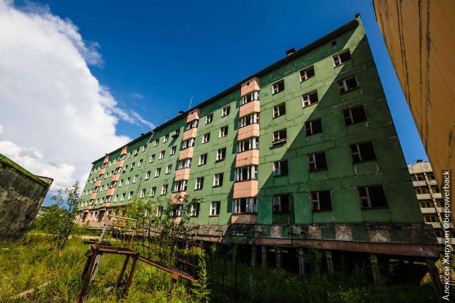 Как мы одни ночевали в мертвом заброшенном городе Кадыкчане IMG_2178.jpg