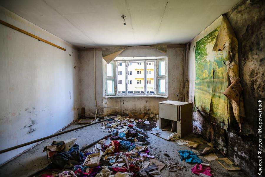 Как мы одни ночевали в мертвом заброшенном городе Кадыкчане IMG_2189.jpg