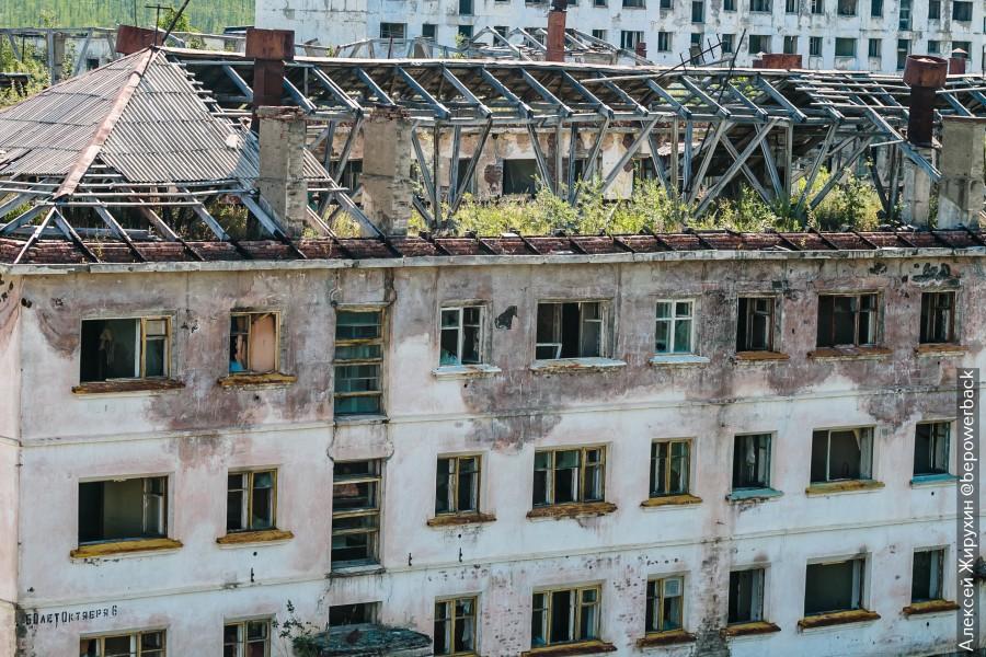 Как мы одни ночевали в мертвом заброшенном городе Кадыкчане IMG_5571.jpg