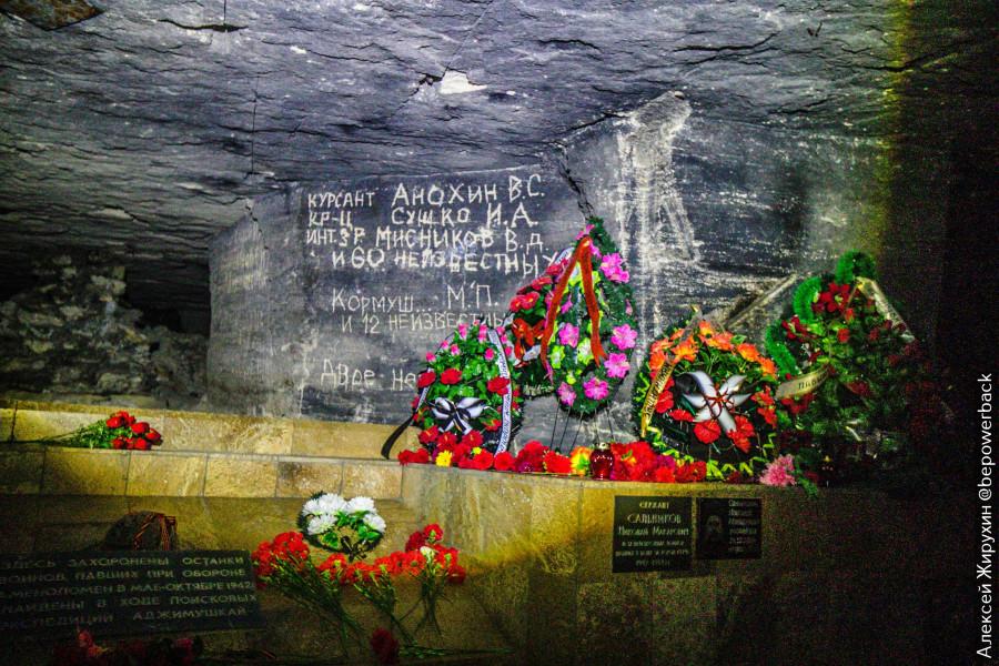 Последнее место в Крыму, которое не отдавали немцам. Подвиг защитников