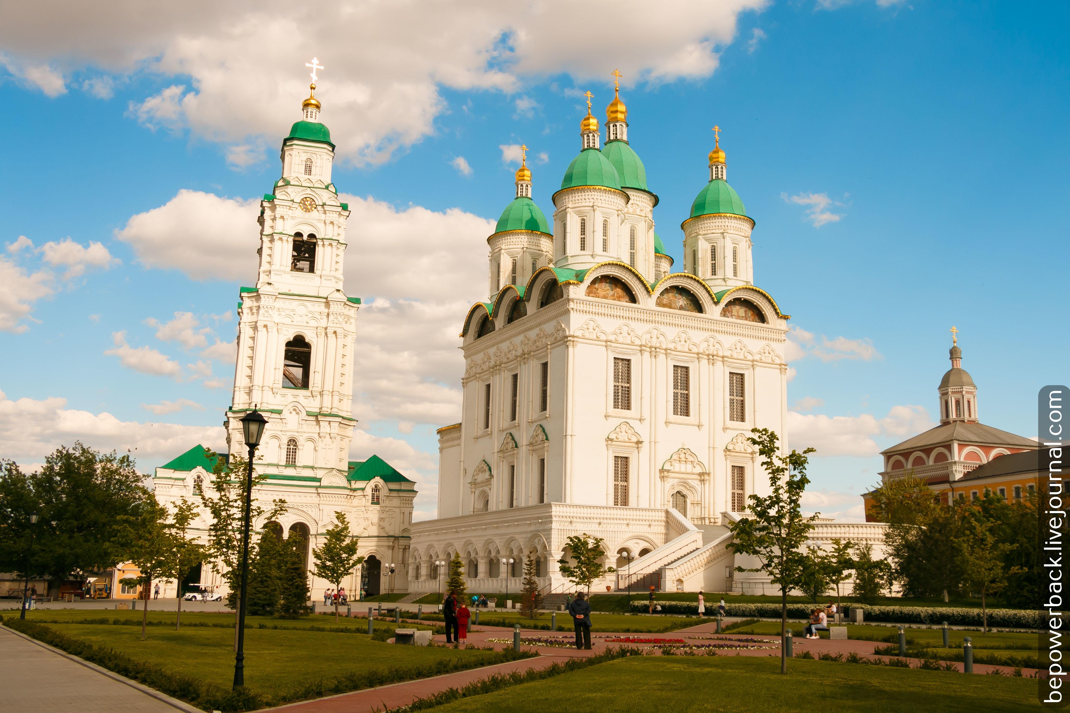 Астраханский кремль картинки