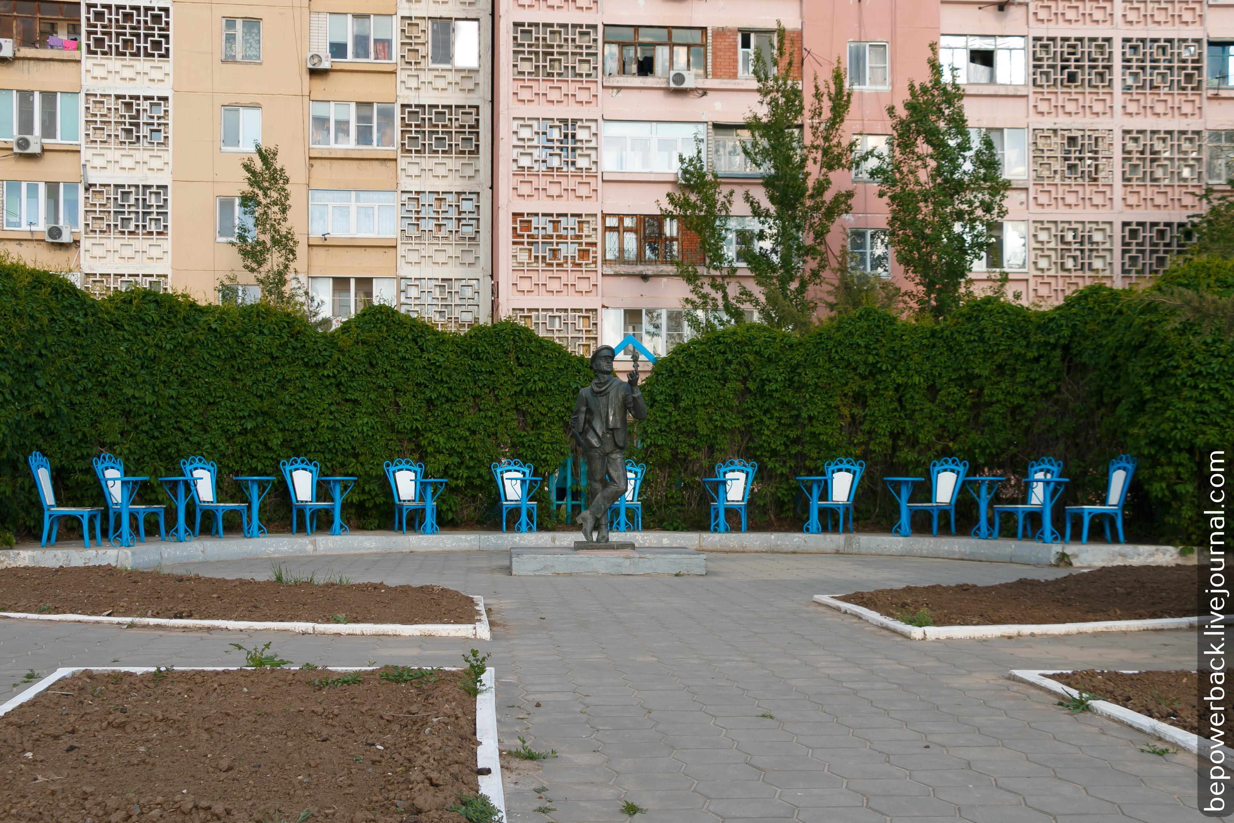 Памятники в элисте ipad памятник авторские плевны москва