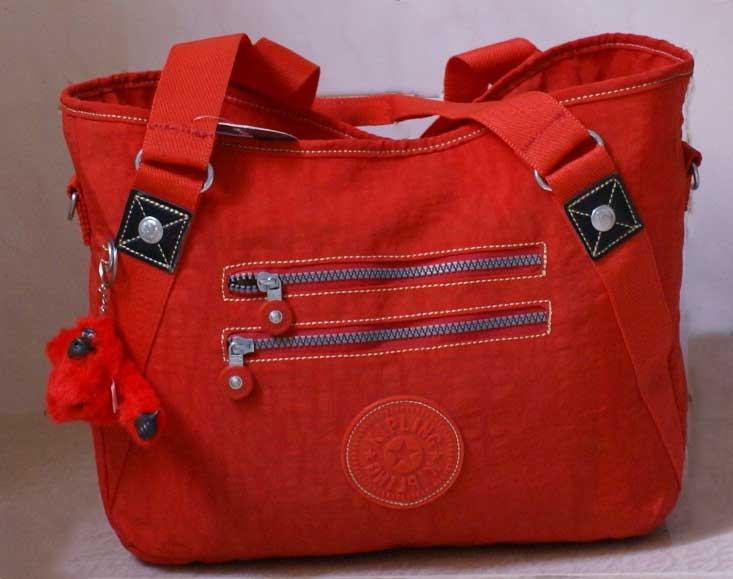 Женские сумки Kipling - широкий ассортимент в интернет