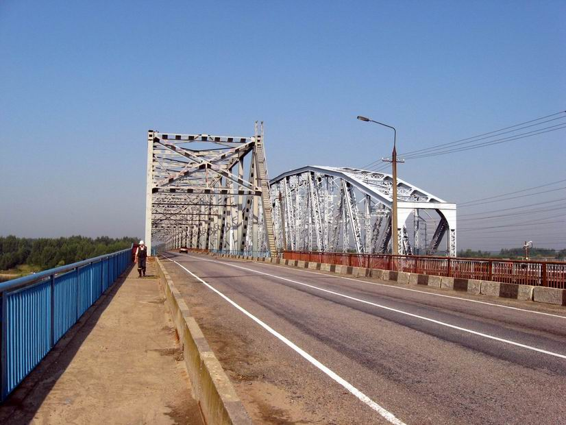 Мост через Волгу_2
