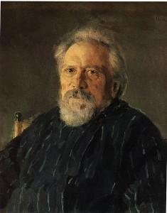 Serov-Leskov