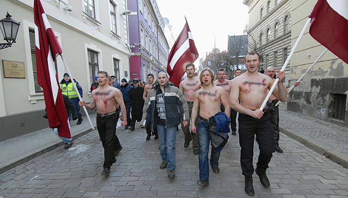 Картинки по запросу латвийские националисты