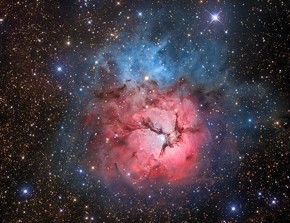 фотографии далекого космоса