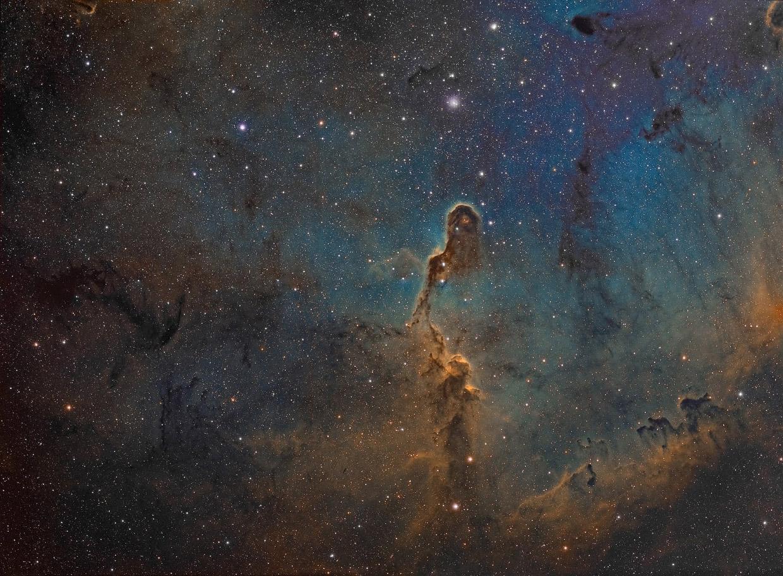 фотографии далекого космоса1