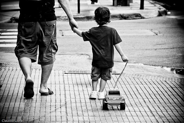 Воспитание мальчишек