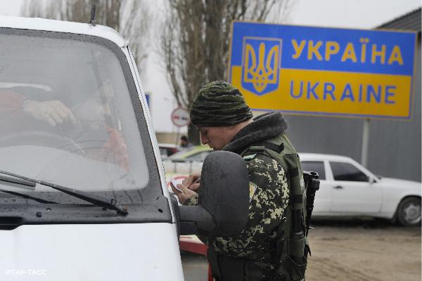 украина новости - будет ли визовый режим