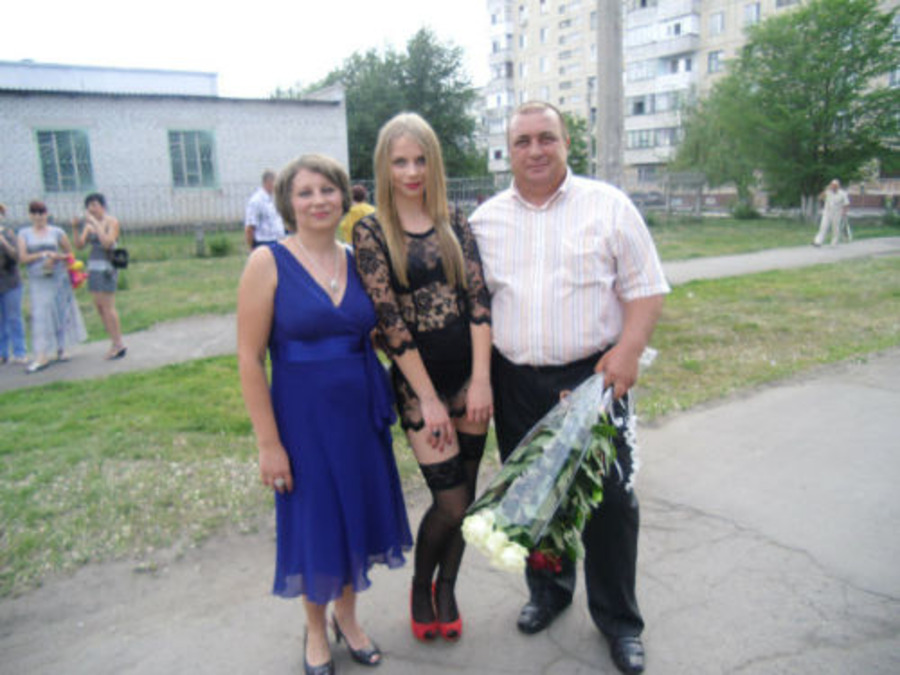 русскоепорно папа и дочь