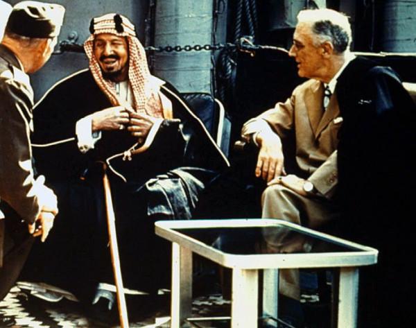 Абдул-Азиз ибн Сауд