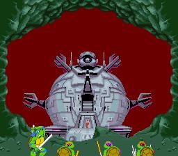 Teenage Mutant Ninja Turtles IV - Turtles in Time (U) [!]010