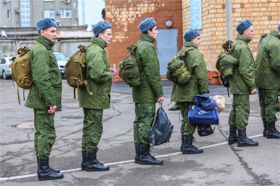 Картинка уходящему в армию