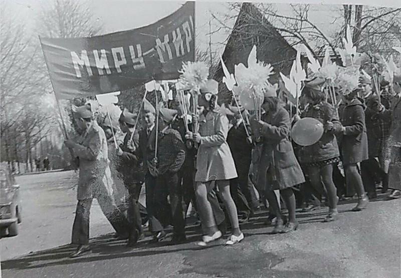 смартфон первомай картинки демонстрации тюнеров