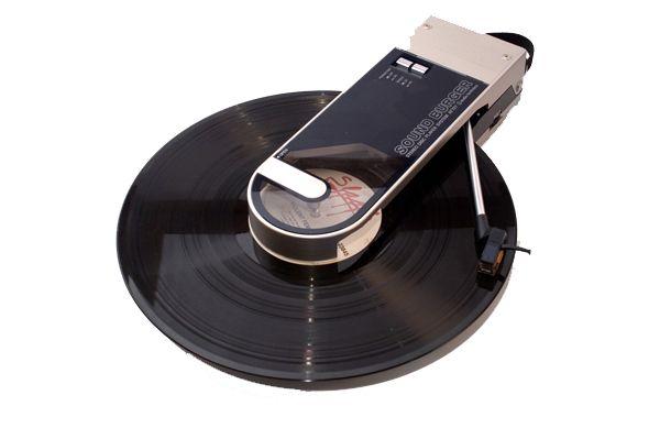 Audio-Technica Sound Burger