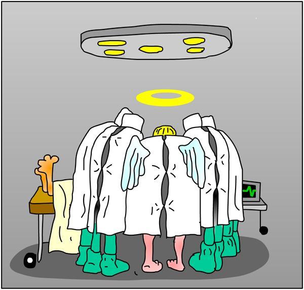 Хирургические картинки приколы