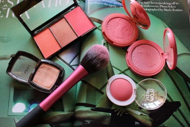 Image result for real techniques blush brush