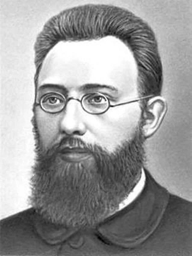 Владимир Дмитриевич Бонч-Бруевич