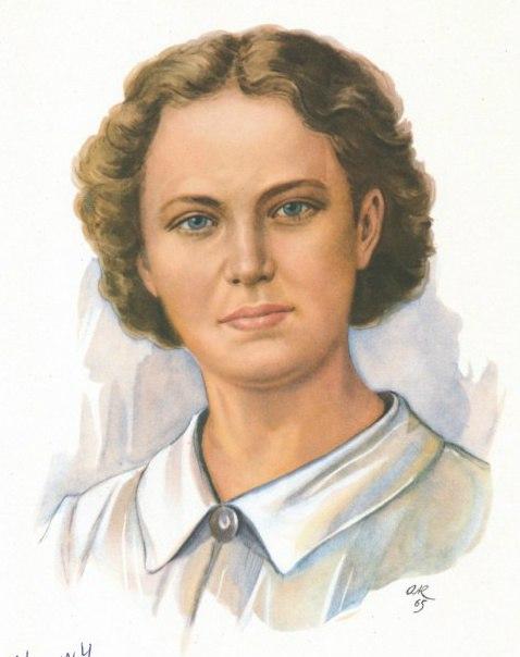 Марите Мельникайте