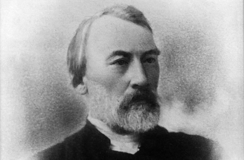 Константин Леонтьев