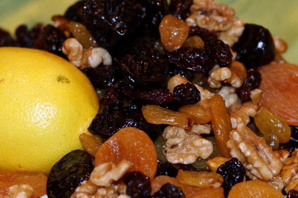 Рецепт от запора чернослив курага сенна