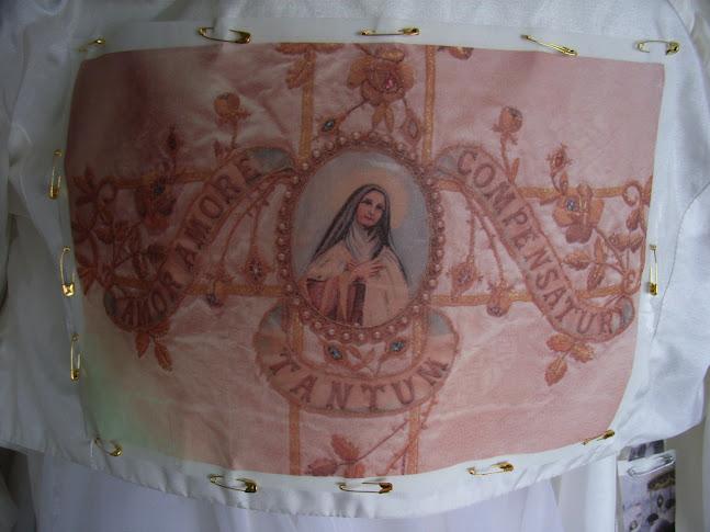 Foto's voorjaar 2011 104 Kerkleraressenjurk