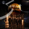 Варианты оформления CD для рок-группы SONIC OUTCAST, Канада, 2012 г.