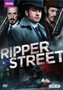 Постер Улица потрошителя
