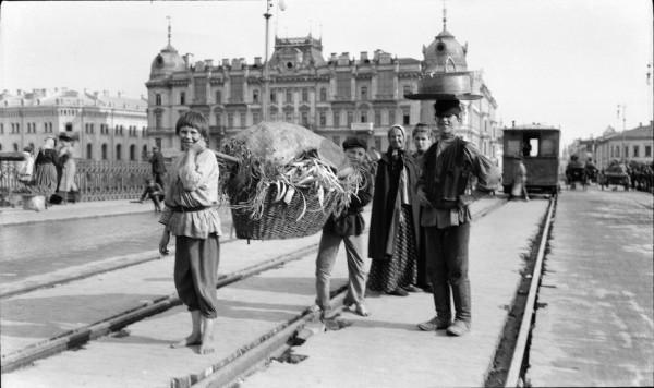 Москва 1909 - стимпанк не для всех