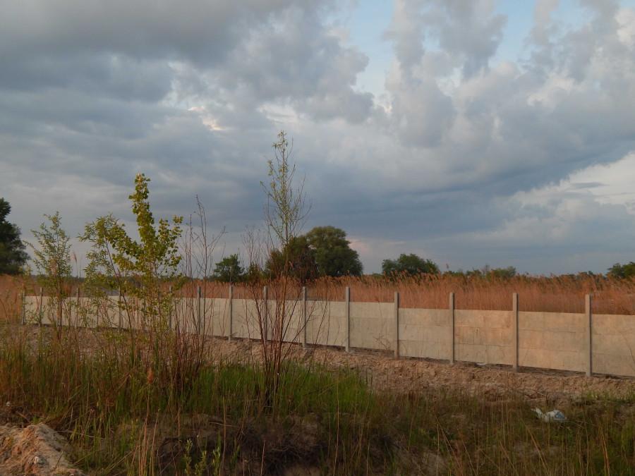 Облако-забор