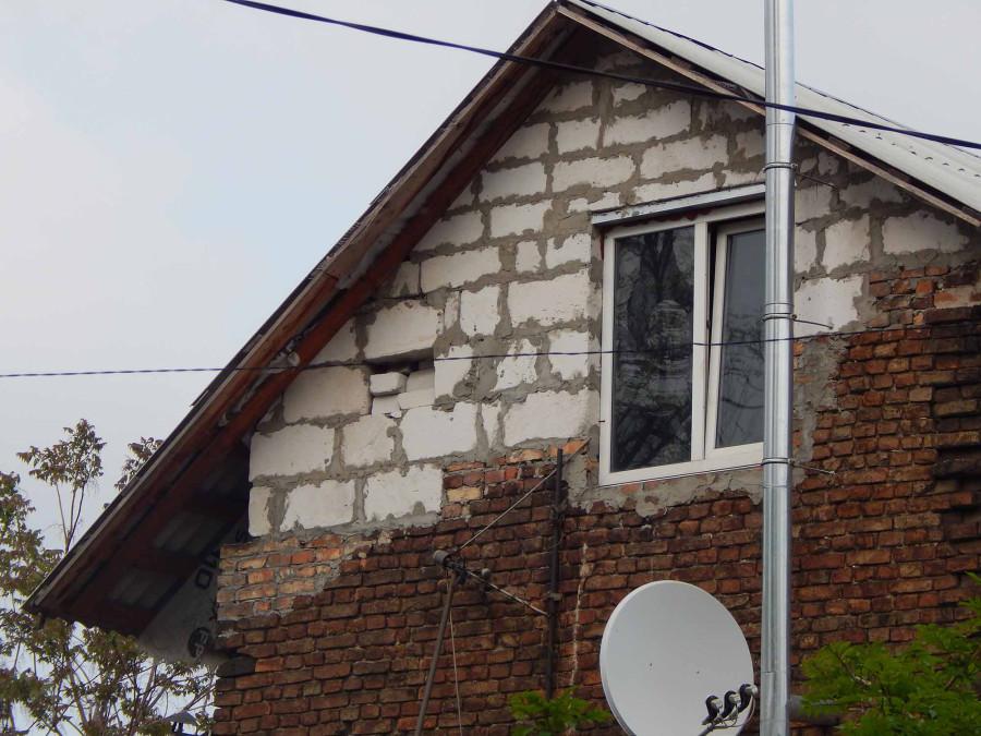 Архитектырные пломбы