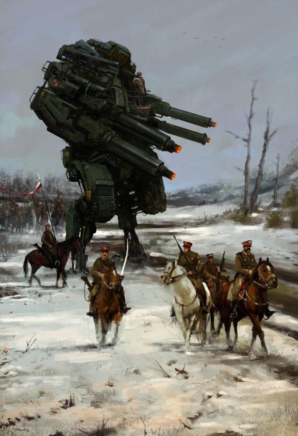 jakub-rozalski-warlord-jrozalski-small