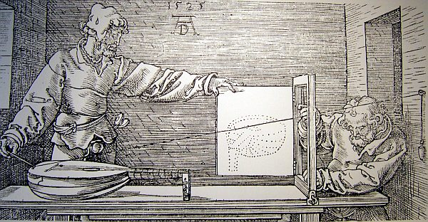 durer-drawing