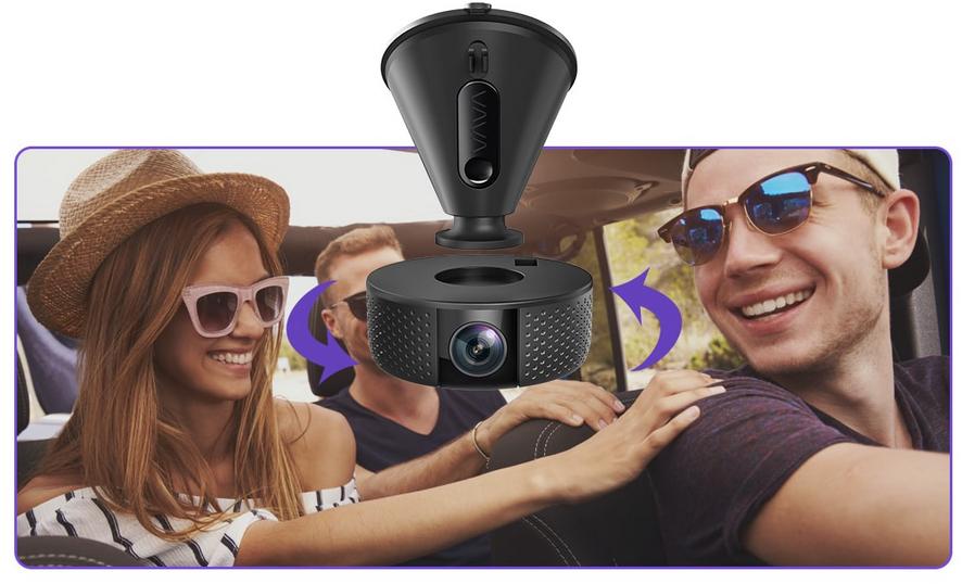 Dash Cam Pro