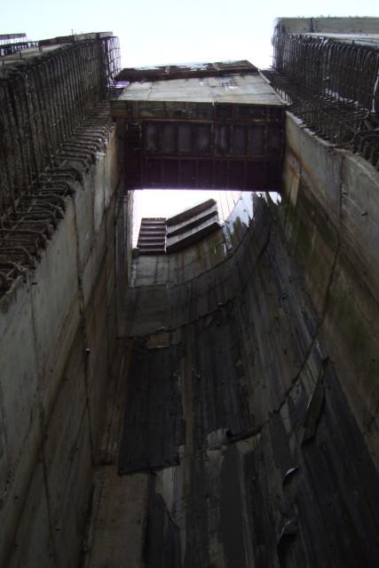 Подольский гидроузел 11