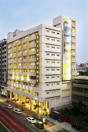 Церковь Саентологии Тайваня