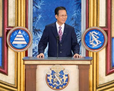 Советник Президента Тайваня