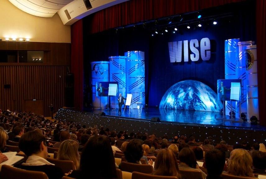 конференция WISE