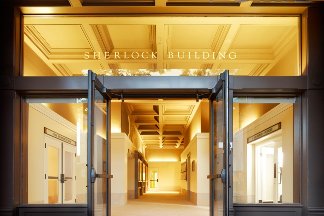 35-Scientology-Portland-Building-Sherlock-Entrance