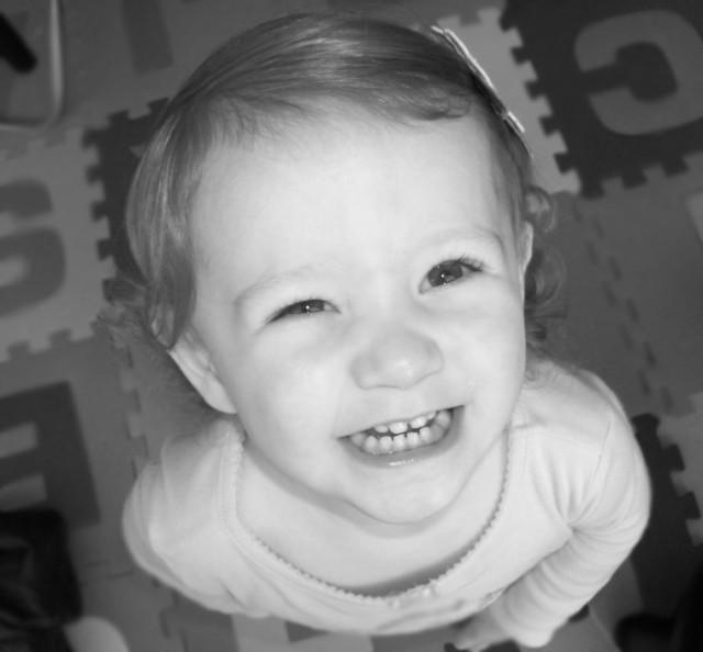 Моя дочь София