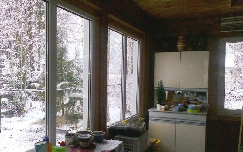 Панорама 17 апреля из кухни — копия