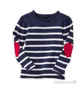 2013-10-11_12-38_Striped Elbow-Patch Sweaters