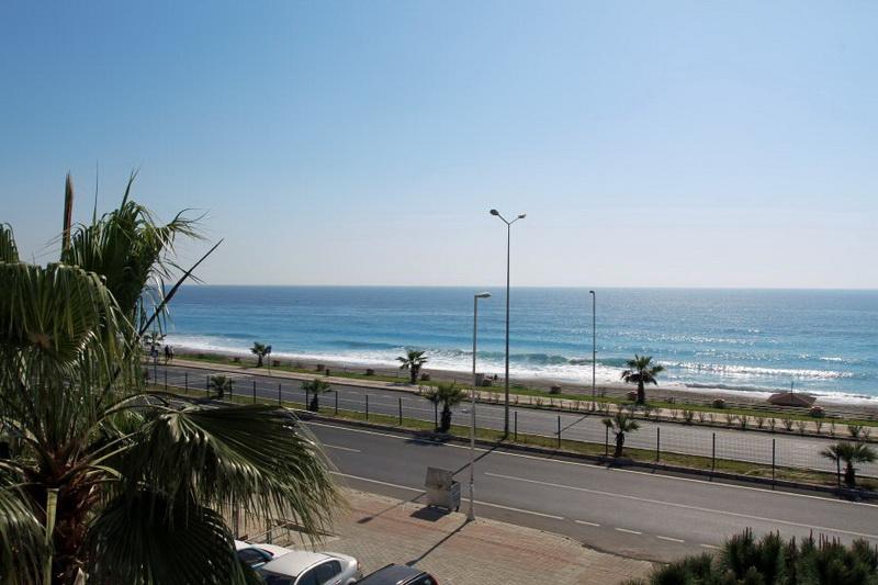 Beach Residence (2_1) 2