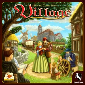 village-f