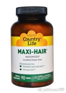 2015-12-14_13-56_Country Life, Maxi-Hair