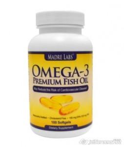 2015-12-14_13-55_Madre Labs, Omega-3 Premium